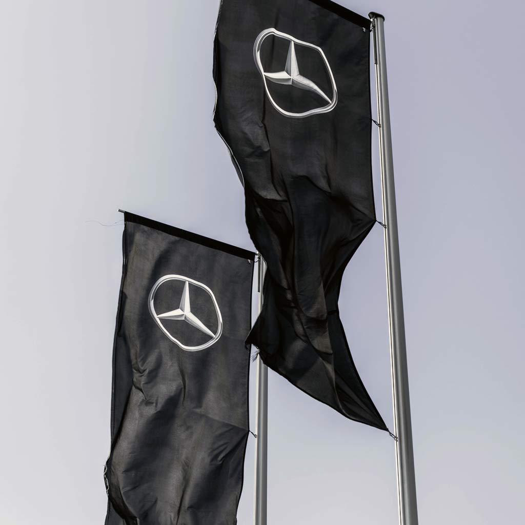 drapeaux impression numérique