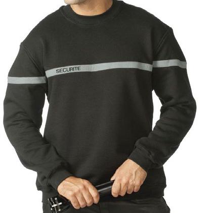 vêtements professionnels sécurité