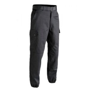 Pantalon militaire F2 noir