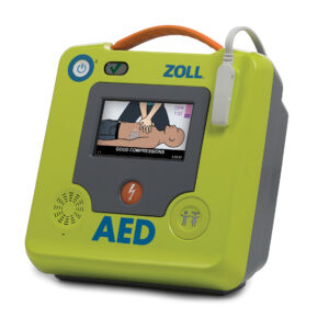 Pack défibrillateur AED Zoll